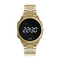 Picture of Upwatch Icon Gold Unisex Wrist Watch