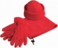 Picture of Us Basic 11100600 Polar Cap Glove Set