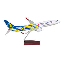 product imageTK Collection B737/800 1/100 FB Model Uçak