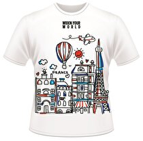 product image TK Collection France T-Shirt