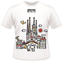 product image TK Collection Spain T-Shirt
