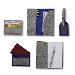 product image  Nektar 5'li Travel Set