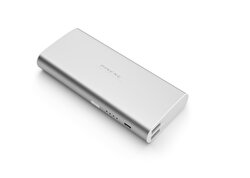 product image Pineng PN-998 10000 mAh Powerbank Silver