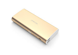 product image Pineng PN-998 10000mAh Powerbank Gold