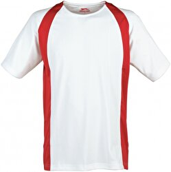 product imageSlazenger 33001252 T-Shirt White/Red M