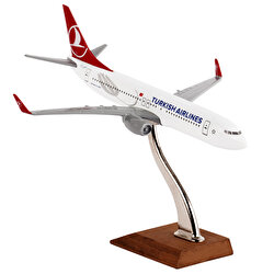 product image TK Collection B737-800 1/250 Metal Model Uçak