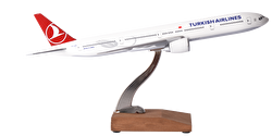 product image   TK Collection B777-300 1/200 Model Uçak