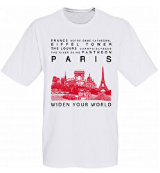 product image TK Collection Paris T-Shirt