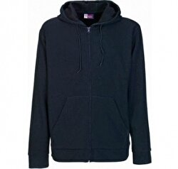product imageUs Basic 31217493 Morris Hooded Full Zip Sweater Lacivert L
