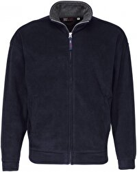 product imageUs Basic 31750643 Nashville Fleece Jacket Navy/Grey L