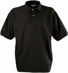 product imageUs Basic 3177F991 Boston Polo Basic Black S
