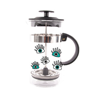 Biggdesign Gözüm Sende French Press 800 Ml