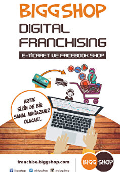 Resim  Biggshop Franchise All Paket 3