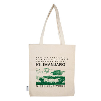 TK Collection Kilimanjaro Çanta