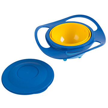 Picture of Babyjem Amazing Bowl, Blue
