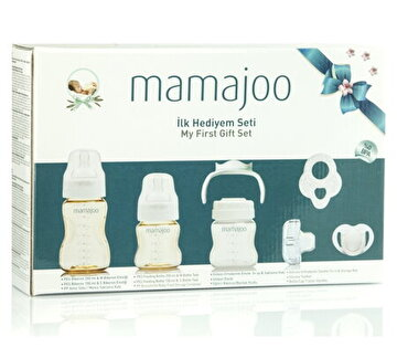 Picture of  Mamajoo Baby Set