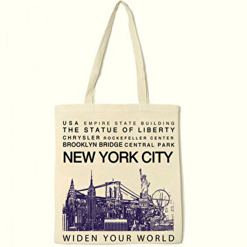 Picture of  TK Collection New York City Bag