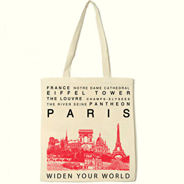 Picture of  TK Collection Paris Bag