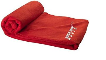 Picture of  TK Collection Red Blanket