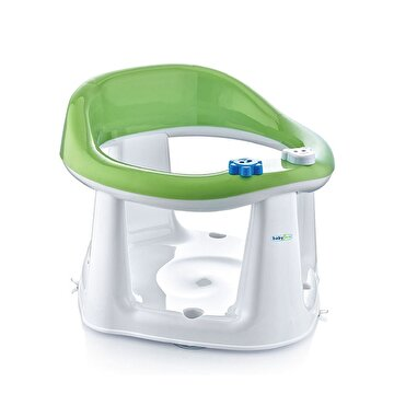 Picture of  Babyjem Baby Green Bath & Feed Seat