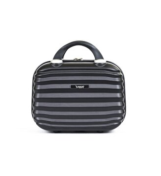 Picture of  Baggaj V312 Make-up Bag - Black