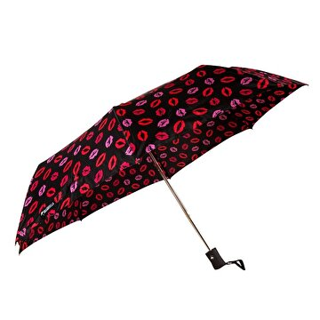 Picture of Biggbrella SO005 Umbrella Black Lip Umbrella