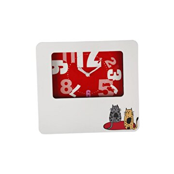 Picture of  Biggdesign Cats in Istanbul Alarm Clock
