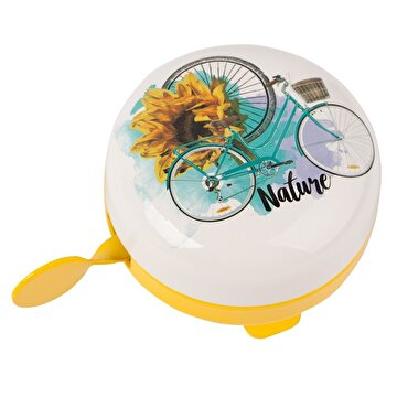 Picture of Biggdesign Nature Bicycle Bell