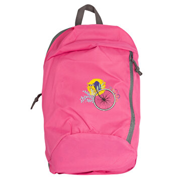 Picture of  BiggDesign Nature Pink Backpack