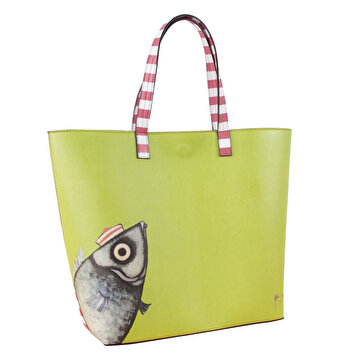 Picture of  Biggdesign 'Pistachio' Bag