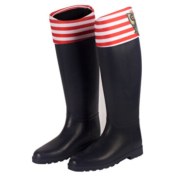 Picture of Biggdesign Pistachio Rain Boot - Size 37, Special Design by Turkish Designer