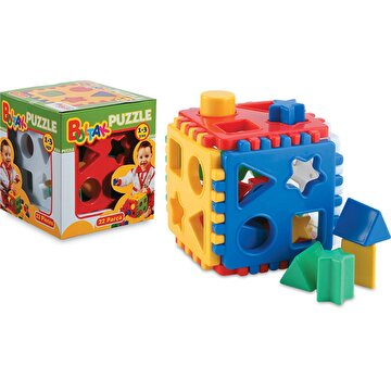 Picture of  Dede Bultak Puzzle