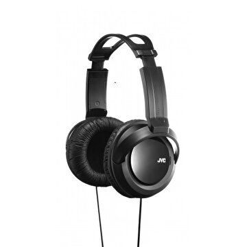 Picture of  JVC HA-RX 330 Deep Bass Adjustable Over Head Studio Stereo Headphones