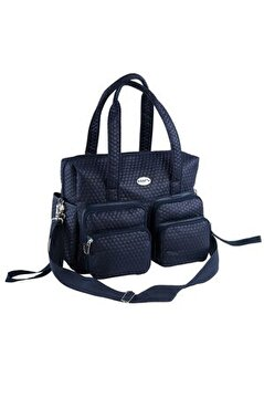 Picture of   Kraft Diaper Bag