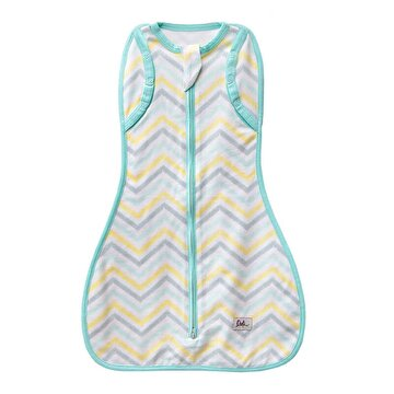 Picture of  Owli Swaddling Cothes /Sleeping Bag - Minty -3-6 Months