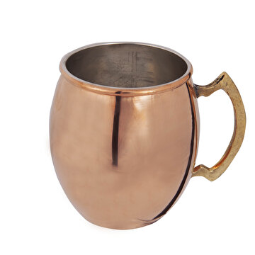 Picture of  Serenk Copper Rock Cup 500 Ml