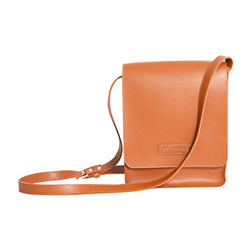 Picture of  TK Collection Leather Shoulder Bag