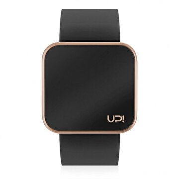 Picture of  Upwatch Touch Matte Rose & Black Unisex Wrist Watch