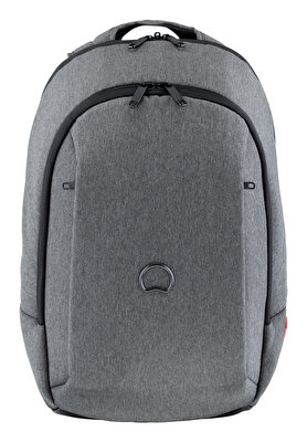Resim  Delsey Mouvement 2-Cpt Backpack Pc