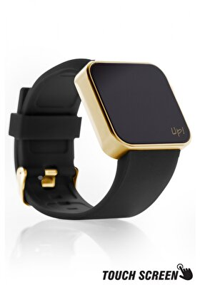 Upwatch Touch Gold&Black