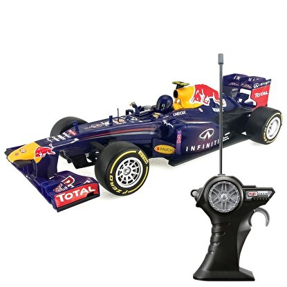 Picture of Maisto 1/18 F-1 Infiniti Red Bull Racing Rb9 R/C