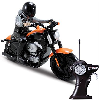 Picture of Maisto Harley-Davidson Xl 1200 N Nightster R/C