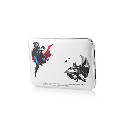 Picture of Batman v Superman Powerbank 5000 Mah
