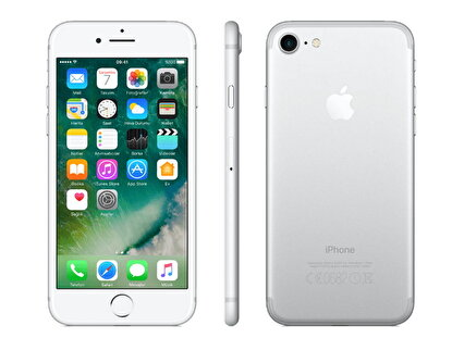 Picture of Apple iPhone 7 128GB Silver
