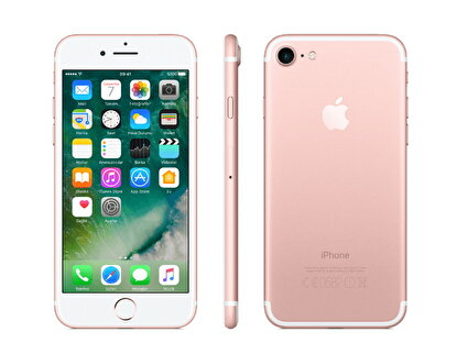 Picture of Apple iPhone 7 128GB Rose Gold