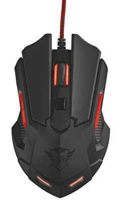 Picture of Trust 21197 GXT148 Optik Gaming Mouse