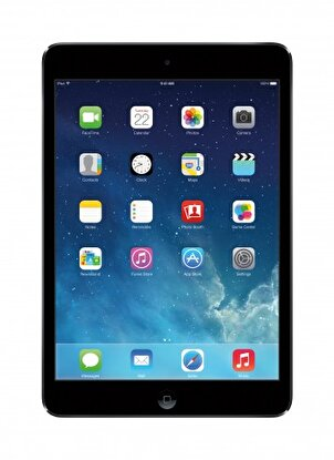 Resim  Apple iPad mini 2 Wi-Fi 32GB - Space Grey