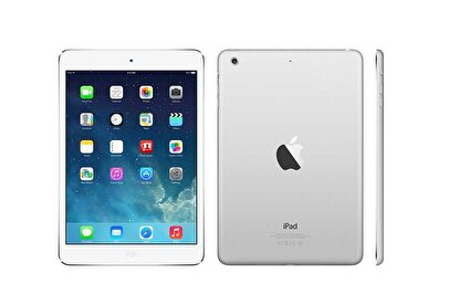Resim  Apple iPad mini 2 Wi-Fi 32GB - Silver