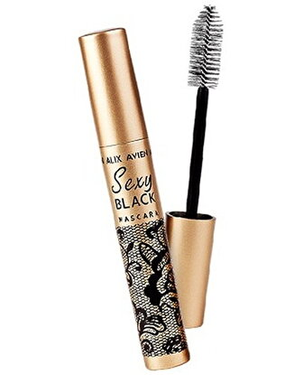 Picture of Alix Avien Sexy Black Mascara - Siyah