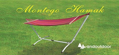Picture of  Andoutdoor Montego Hamak